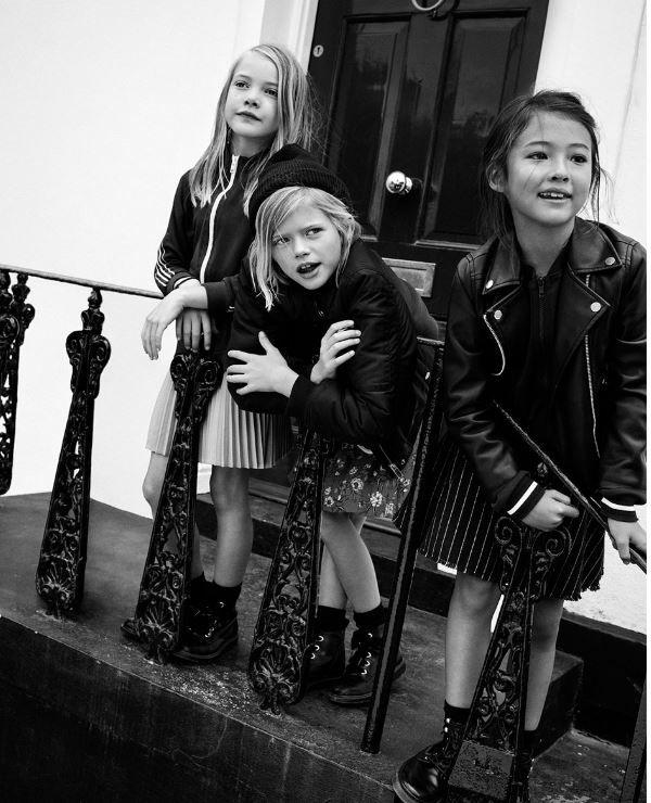 Settembre è alle porte e con il mese che segna l'inizio dell'autunno arriva anche l'esigenza di vestire i piccoli per il ritorno a scuola e per le mille attività della stagione fredda. Ecco le migliori proposte della nuova collezione Zara Kids 2016 2017. Che l'autunno inverno 2016 2017 abbia inizio! Le mamme saranno per lo …