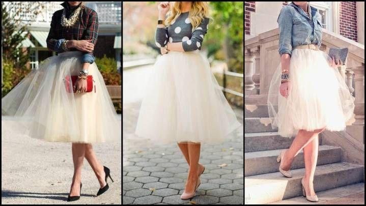 Jak nosić tiulową spódnicę? Poznaj proste zasady! | Seku Fashion