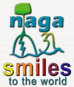 Naga City SMILES to the World!!!
