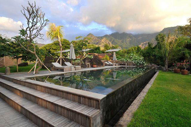 Jeda Villa – Bali. Indonesia