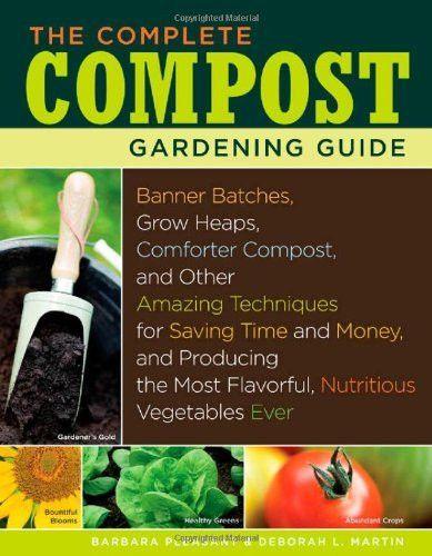 composting gardening guide