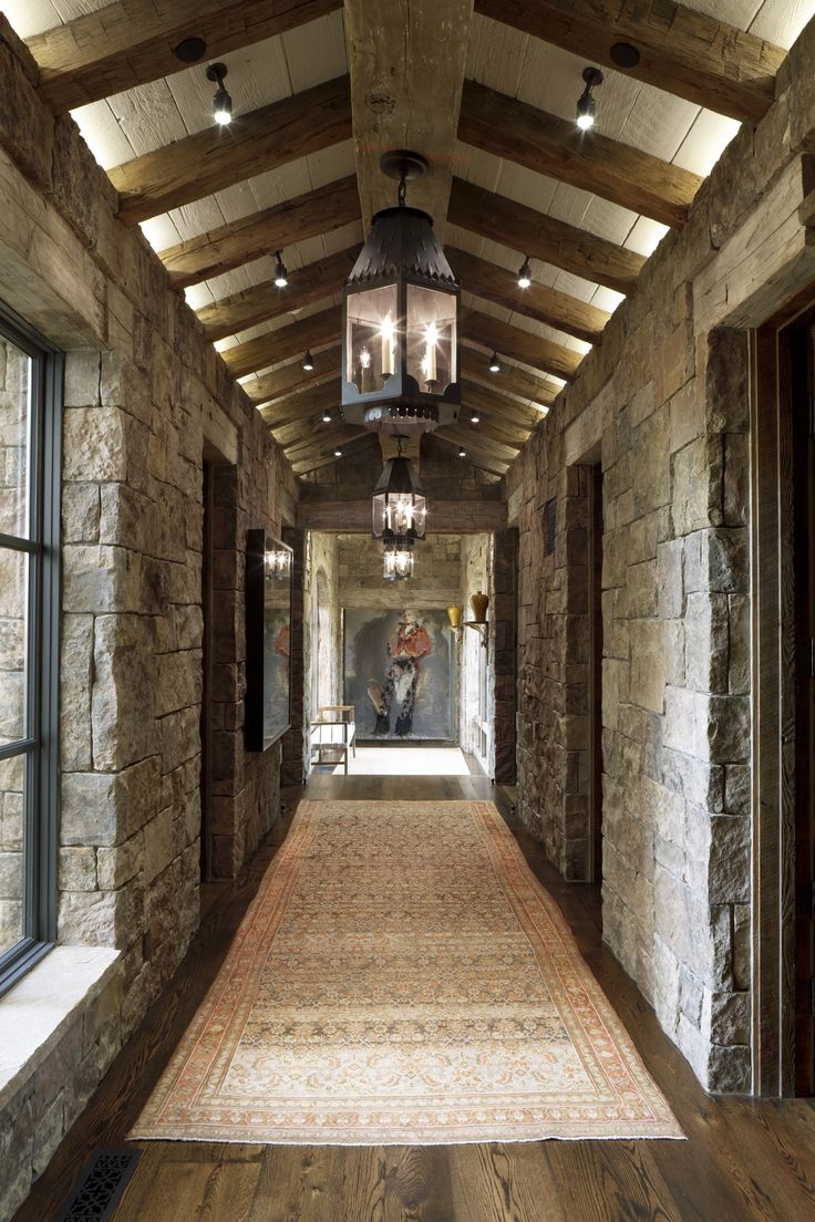 1000 Images About Log Timber Stone Architecture On