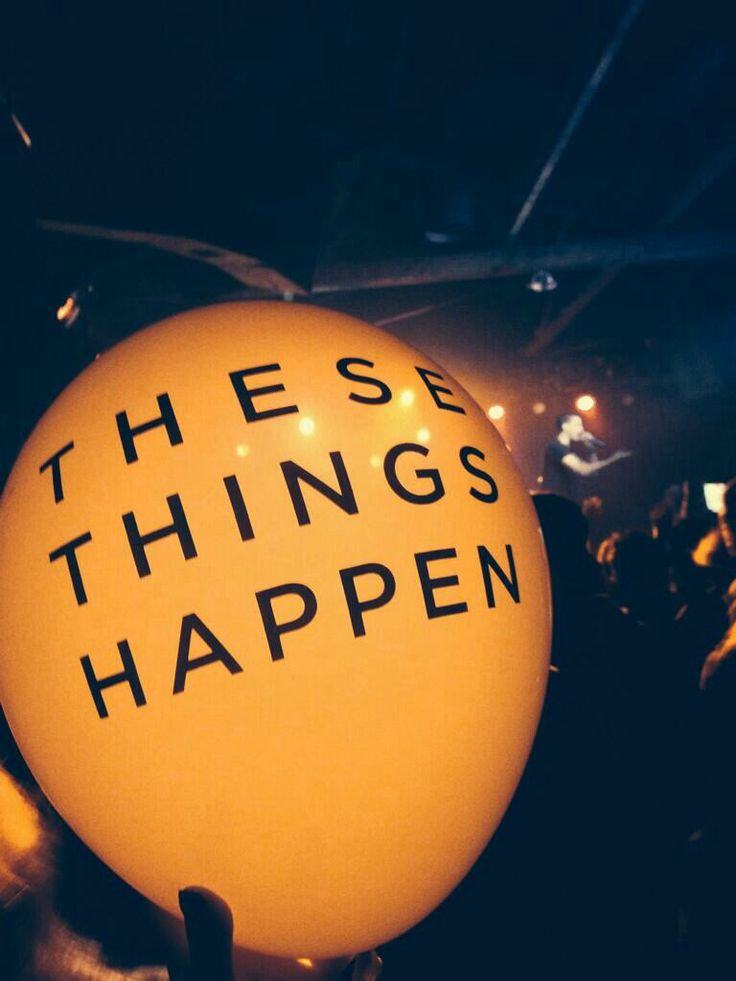 """G-Eazy's """"These Things Happen"""" Tour"""