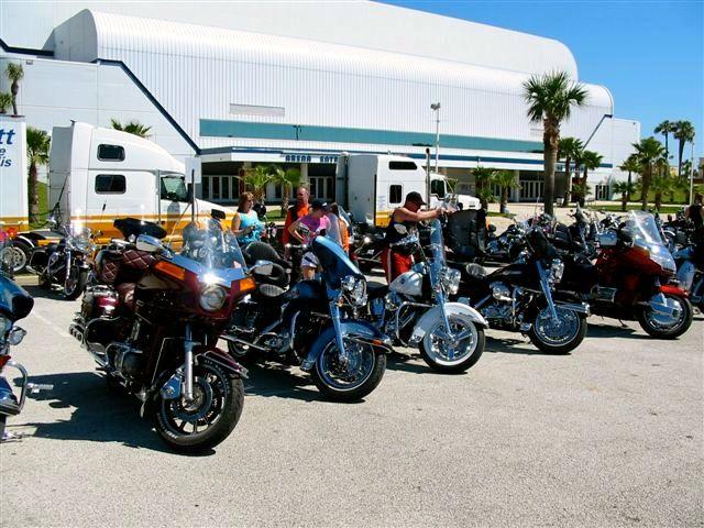 Daytona, Florida - 2005