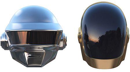 Daft Punk (Get Lucky)