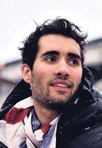 Martin Fourcade. Biathlon