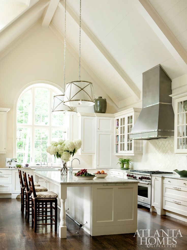 13 Lighting Ideas for the Ceiling