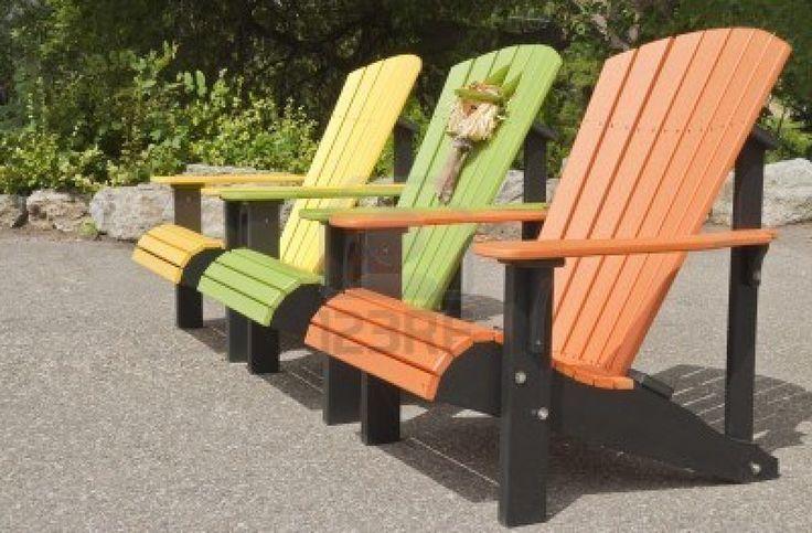 Cheap Adirondack Chairs