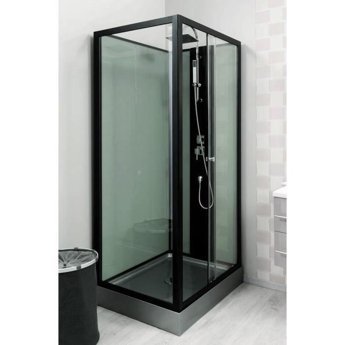 17 meilleures id es propos de cabine douche sur. Black Bedroom Furniture Sets. Home Design Ideas