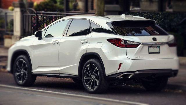 2019 Lexus Rx 350 Review F Sport Package 2020 2021 New Suv Lexus Rx 350 Lexus New Suv