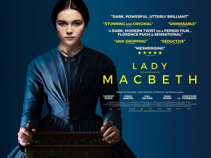 Watch Lady Macbeth 2017 Movie Online Free