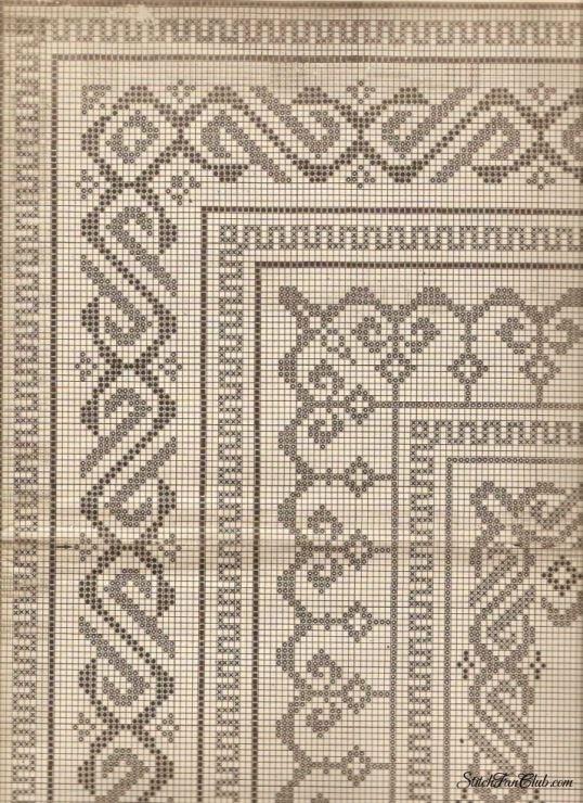 (7) Gallery.ru / Фото #131 - Greek embroidery - GWD
