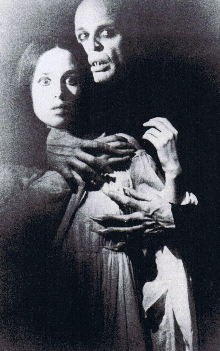 Klaus Kinski  Isabelle Adjani   Nosferatu (1979)