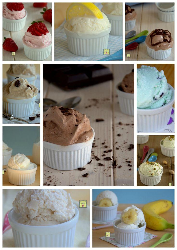 le 10 migliori ricette di gelato gp