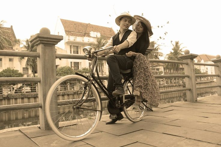 Lovely @ oldtown Jakarta