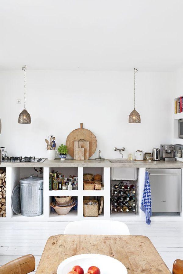 Oltre 25 fantastiche idee su case minuscole su pinterest for Piccoli piani casa del sud del cottage
