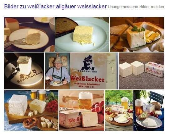 """""""Weißlacker"""" Käse in Liste der geschützten Ursprungsbezeichnungen aufgenommen › Lasno.de"""