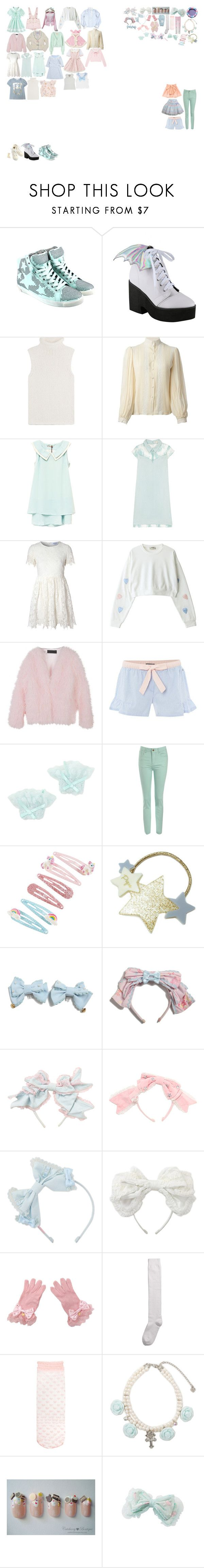 """Packing for Tour"" by kaelighofficial ❤ liked on Polyvore featuring Iron Fist, INC International Concepts, Theory, Jean-Louis Scherrer, Reiss, Glamorous, StyleNanda, Tommy Hilfiger, Jane Norman and Accessorize"