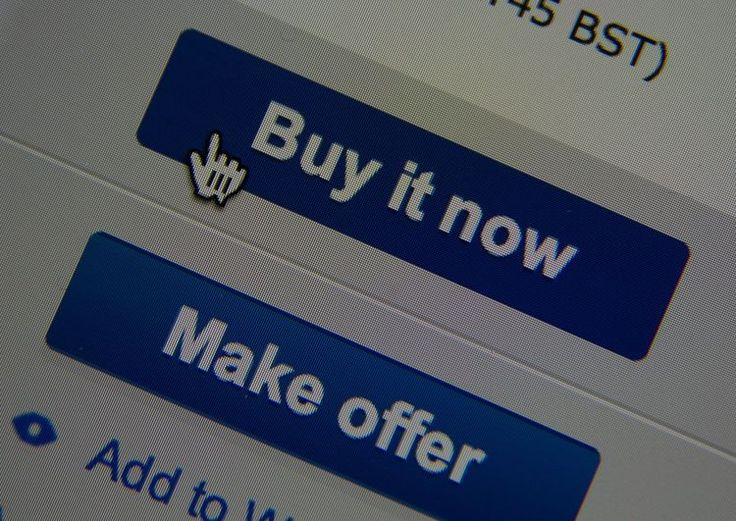 A Complete Guide to Bidding on eBay Auctions