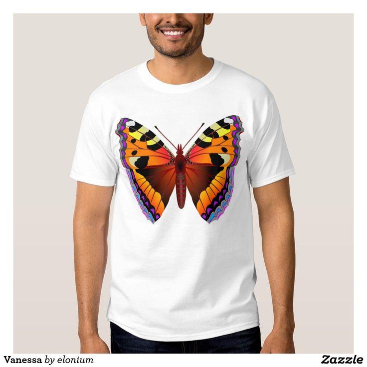 Vanessa Tee Shirt