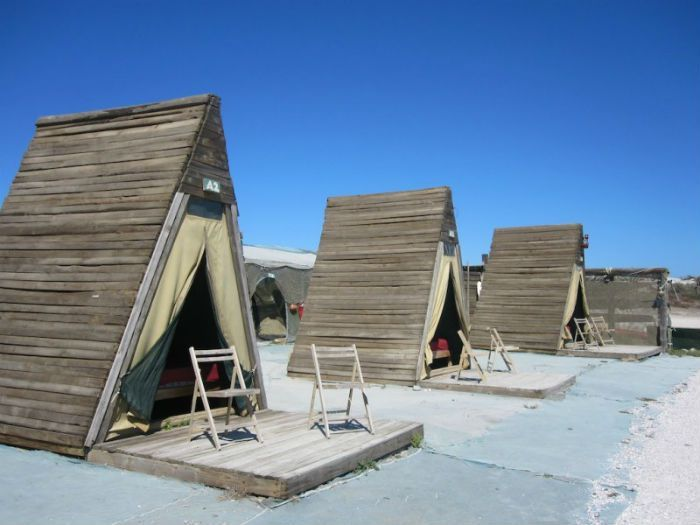 10 Most Beautiful Spots to Camp in South Africa!