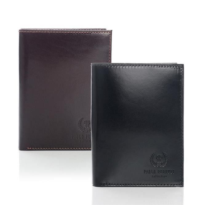 Ekskluzywny portfel męski Paolo Peruzzi 002pp czarny tutaj: http://mironti.pl/product-pol-5288-Ekskluzywny-portfel-meski-Paolo-Peruzzi-002pp-czarny.html