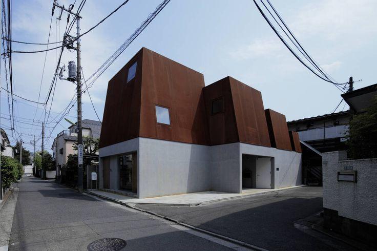 石井秀樹建築設計事務所 の 桜の家