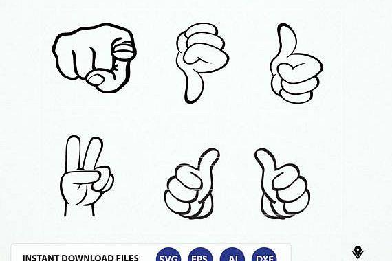 Pin On Designbundles