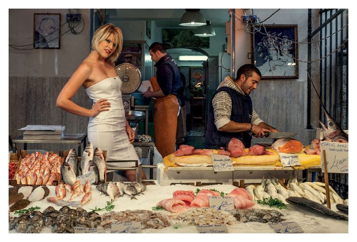 Una reflexión fotográfica de Carlos Spottorno sobre Portugal, Italia, Grecia y España (PIGS)