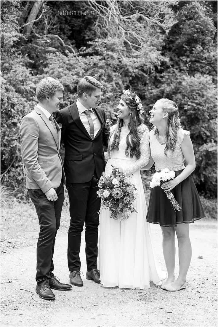 Nadene Smith Garden Route Wedding Photographer Mossel