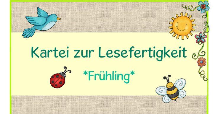 Lesefertigkeit Frühling.pdf