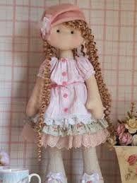 Resultado de imagen para muñeca rusa de trapo paso a paso