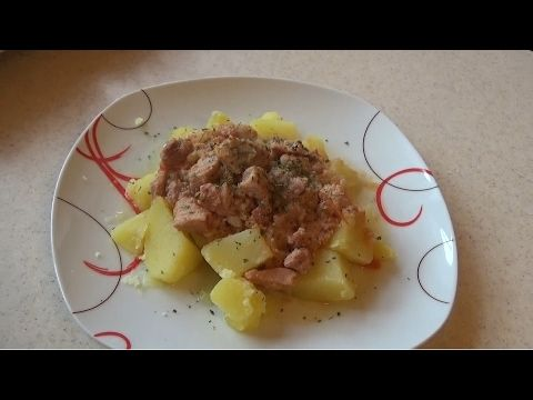 Brassói aprópecsenye videó recept (Brasso roast) - YouTube