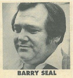 Ron Howard to direct movie about Arkansas's most notorious drug smuggler, Barry Seal