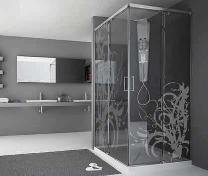 Regaderas modernas beautiful bathroom pinterest for Duchas modernas