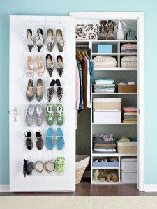 how to organize the home