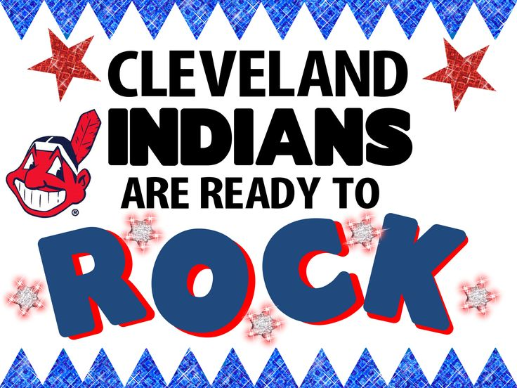 17 best images about go tribe on pinterest cleveland indians fireworks and looking back - Cleveland indians pictures ...