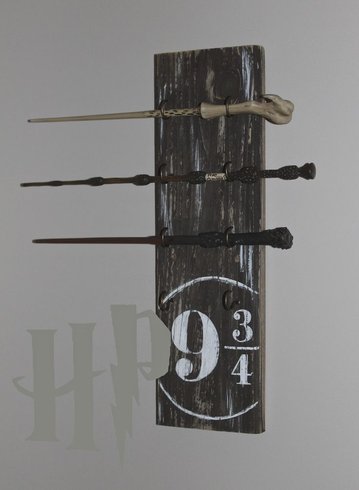 harry potter wand stand.                                                                                                                                                                                 More