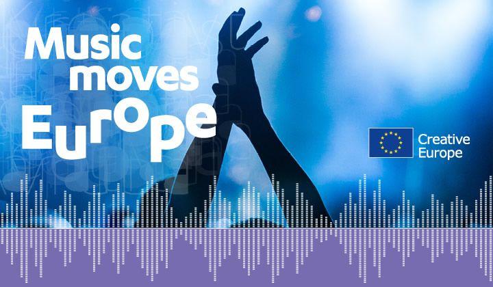 10 canciones y otras para sentir, pensar y dialogar sobre el alma y corazón de Europa. El Top 10 de las canciones sobre Europa en este orden...