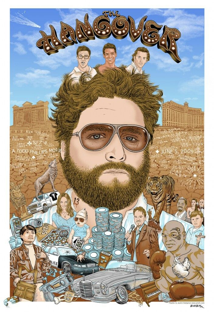 The Hangover ( Part 1 )