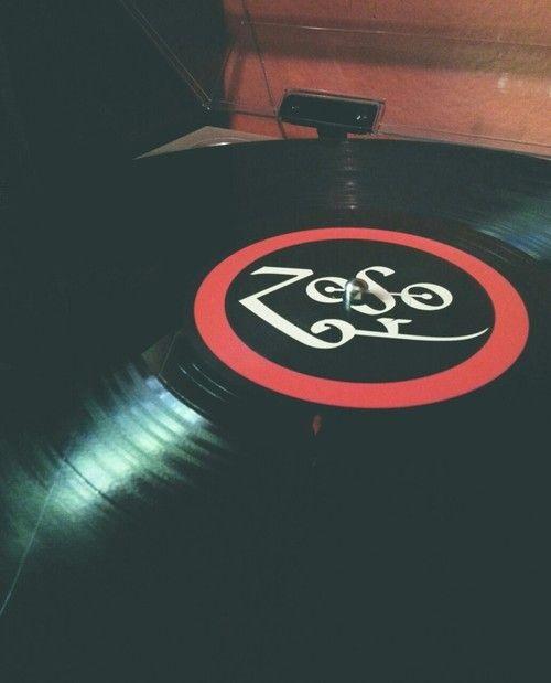 Best 25 Led Zeppelin Vinyl Ideas On Pinterest Led