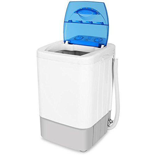 backpack washing machine