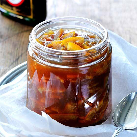 Jamaica-marmelade