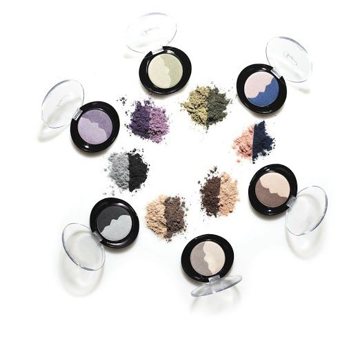 Six uniquely-paired colour combinations, developed to take the guesswork out of creating beautiful eyes. The silky aloe-inspired formula is designed to blend perfectly and deliver great colour application for strikingly beautiful eyes. http://goo.gl/Nh2P97