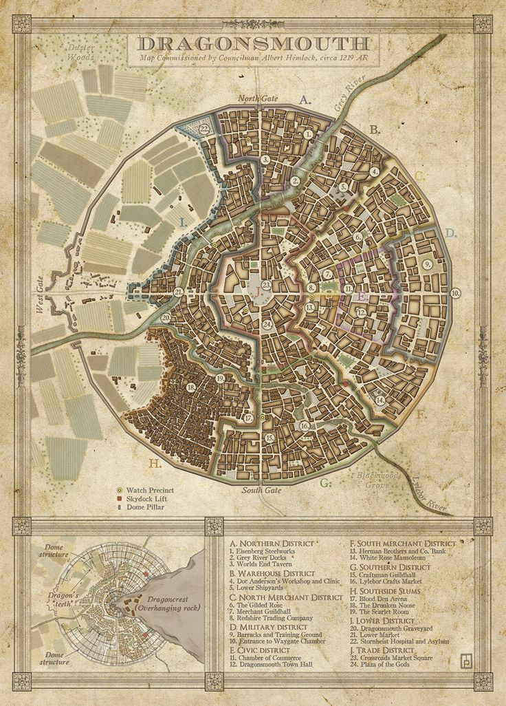 Best Cartographers Guild Ideas On Pinterest Fantasy Map - Steel maps of us cities