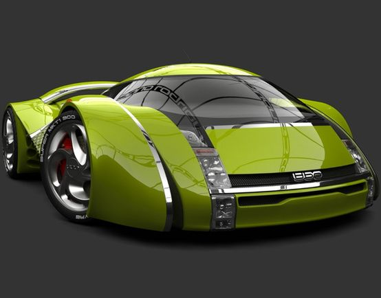 Future Cars | UBO Future Car Concept6