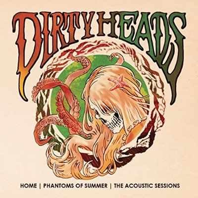 Home | Phantoms of Summer: The Acoustic Sessions cd