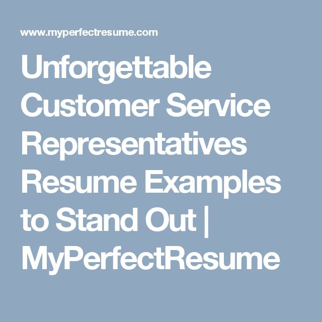 Best 25+ Customer service resume examples ideas on Pinterest - wound care specialist sample resume