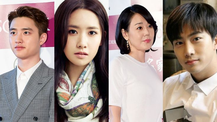 Winners Of 2017 Korean Film Shining Star Awards