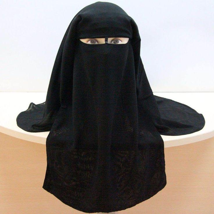Full Cover Burqa Veil //Price: $13.36 & FREE Shipping //     #hashtag1
